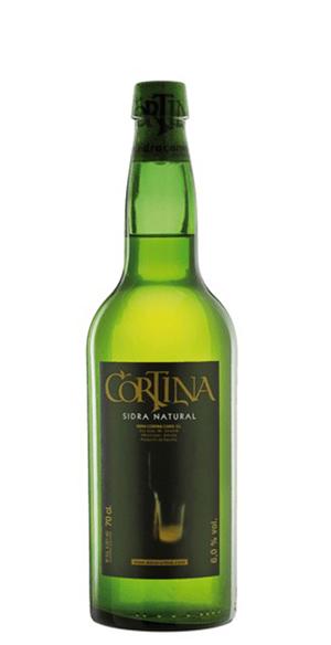 Asturische Cider