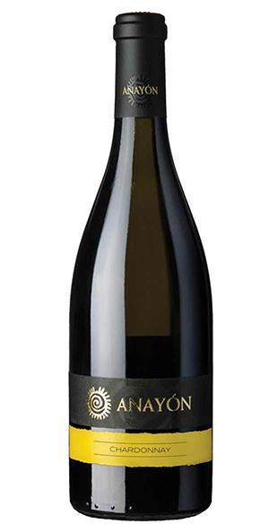 Anayón Chardonnay 2017