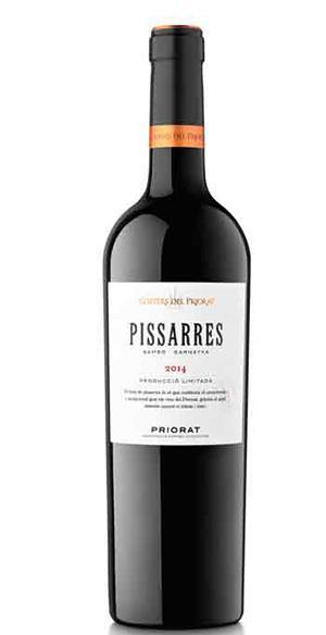 Pissarres Priorat 2016